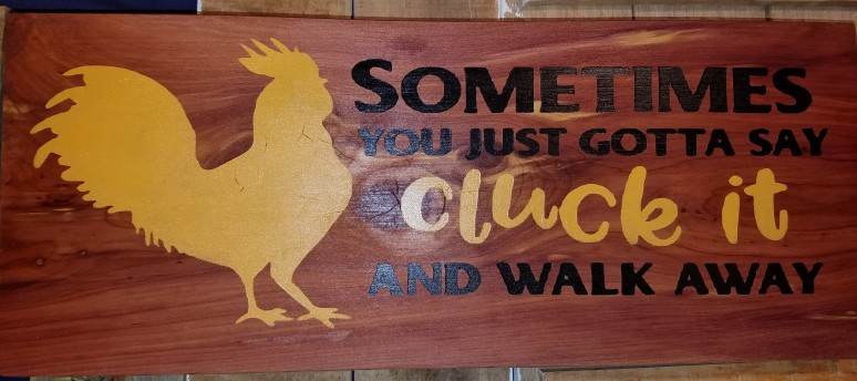 cluck it 2